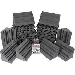 Auralex Project 2 Roominators Kit - (Charcoal/Charcoal)