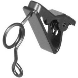 Sennheiser MZQ2EW Tie Clip for ME2 Lav Mic