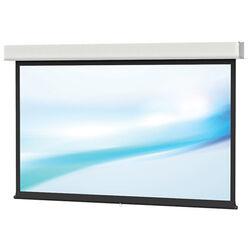 "Da-Lite 92707  Advantage Manual Projection Screen With CSR (Controlled Screen Return) (58 x 104"")"