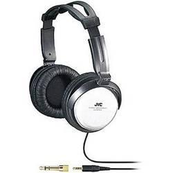 JVC HA-RX500 Around-Ear Stereo Headphones