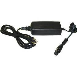 Bescor PSA-124 12V Power Supply for 4-Pin XLR Equipment