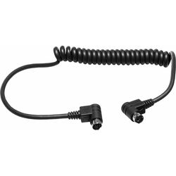 """Quantum 18"""" Accessory Cable to Qflash/Unimod Accessory Connector"""