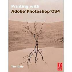 Focal Press Book:  Printing with Adobe Photoshop CS4 by Tim Daly