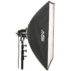 """Smith-Victor SBC1236 Heat Resistant Soft Box for 720SG with 720SGBP (12 x 36"""")"""