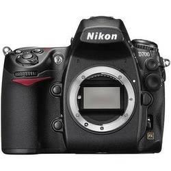 Nikon D700 SLR Digital Camera (Body Only)