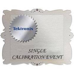 Tektronix CA1 Calibration Service for 1741C