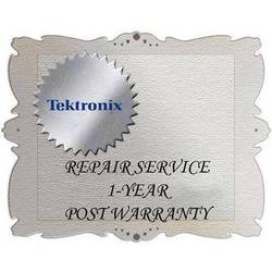 Tektronix R1PW Product Warranty and Repair Coverage for 1741C