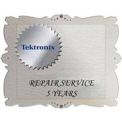 Tektronix R5DW Product Warranty and Repair Coverage for ATG7