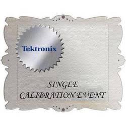 Tektronix CA1 Calibration Service for GPS7