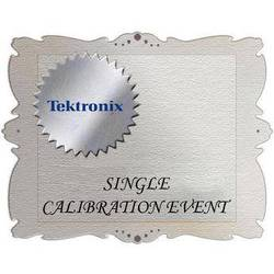 Tektronix CA1 Calibration Service for HD3G7