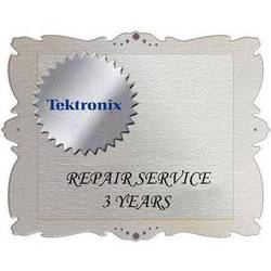 Tektronix R3DW Product Warranty and Repair Coverage for GPS7