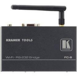 Kramer FC-8 RS-232 to Wireless LAN Controller