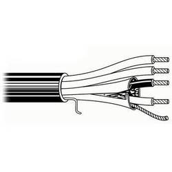 NSI / Leviton Plenum 1000' Cable Spool
