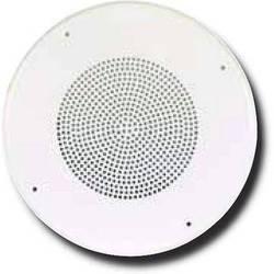 """Bogen Communications SG8W Steel Ceiling Grille for 8"""" Speakers (Semi-Gloss White Enamel)"""