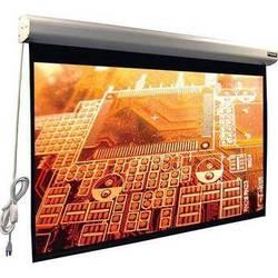 "Vutec Elegante Motorized Front Projection Screen (40 x 70"")"