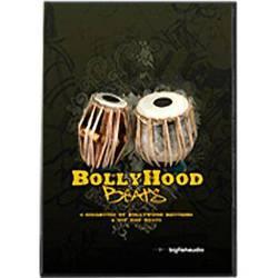 Big Fish Audio Bollywood Beats