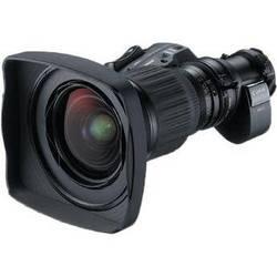 "Canon HJ14ex4.3B-IASE eHDxs 14x 2/3"" HDTV ENG Wide Angle Lens"