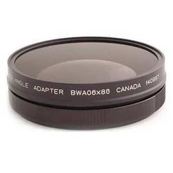 Cavision LWA06X86 0.6x Broadcast Wide Angle Adapter Lens