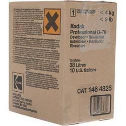Kodak D-76 Developer