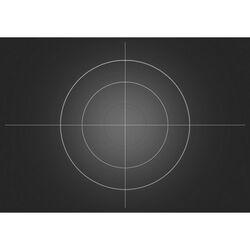 """Rosco E-Colour #216 White Diffusion (48""""x25' Roll)"""