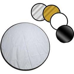 """Norman 812019 Collapsible Reflector 5-in-1 - 32"""""""