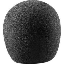 Audio-Technica Foam Windscreen (Ball-Shaped)
