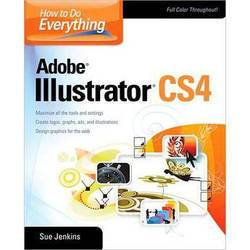 McGraw-Hill Book:  How to do Everything Adobe Illustrator by Sue Jenkins