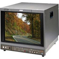 "Ikegami HTM-1990 -RRM 19"" HDTV/SDTV Multi-Format Color Monitor"