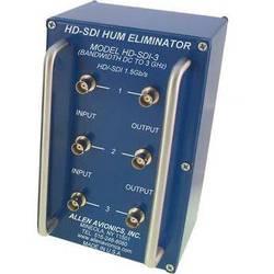 Allen Avionics HD-SDI-3 Video Hum Eliminator