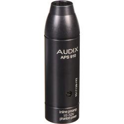 Audix APS910 Phantom Power Adapter