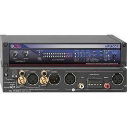 RDL HR-ADC1 - Analog to Digital Audio Converter - 24 Bit 192 kHz