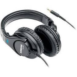 Shure SRH440 Professional Around-Ear Stereo Headphones