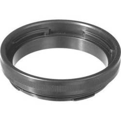 Aquatica 18456 Port Extension Ring for Aquatica Bayonet Style Housings