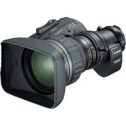 "Canon KJ17ex7.7B ITS-RE 17x 2/3"" Motor Drive Full-Servo Lens"