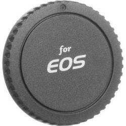 General Brand Body Cap for Canon EOS (Plastic)