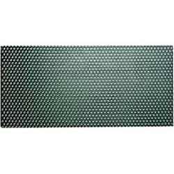 Winsted 86142 Beehive Vented Blank Rack Panel (3U)