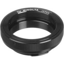 General Brand T-Mount SLR Camera Adapter for Minolta MD Cameras