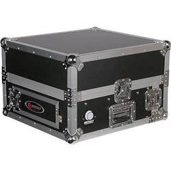 Odyssey Innovative Designs FZGS1002 Flight Zone Glide Style Slanted Rack Case
