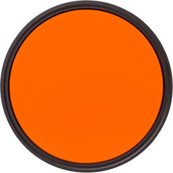 Heliopan 30.5mm #22 Orange Filter