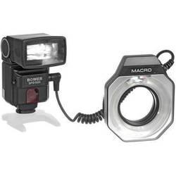 Bower SFD52C Dual Intelligent Speedlight for Canon Cameras