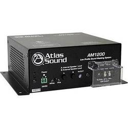 Atlas Sound AM1200 Low Profile Sound Masking System