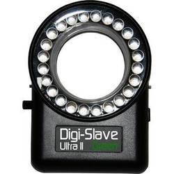 Digi-Slave L-Ring Ultra II Ring Light (Green)
