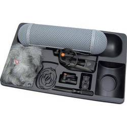 Rycote Windshield Kit 3 - Complete Windshield and Suspension System