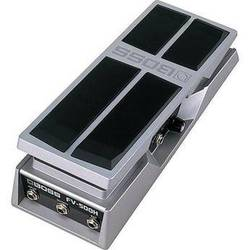 BOSS FV500H - Volume and Expression Pedal (High Impedance Instrument Level)