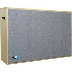 Primacoustic GoTrap - Studio GoBo and Bass Trap (Grey Panels)