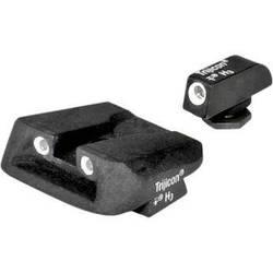 Trijicon Glock 3 Dot Bright & Tough Night Sight Set