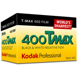 Recommended Film by Ken Rockwell | B&H Photo Video