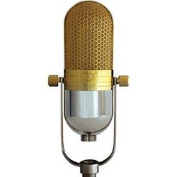 MXL R77L Classic Ribbon Microphone (Lundahl Transformer)