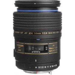 Tamron SP 90mm f/2.8 Di Macro Autofocus Lens for Pentax AF