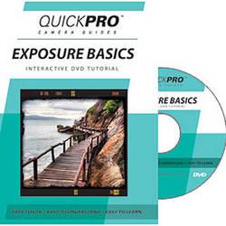 QuickPro Training DVD: Exposure Basics